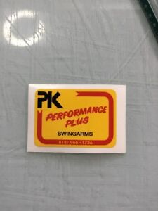 Details about PK Racing Decal Vintage Reproduction CT XL 70 75 ATC 200X  350X 250R ATC250r