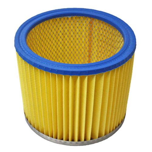 2 x Wet /& Dry CARTUCCIA FILTRI PER WC Wet /& Dry ASPIRAPOLVERE