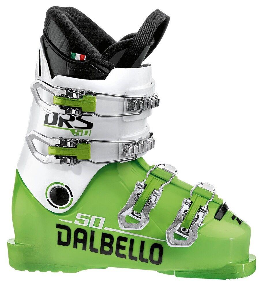 DALBELLO DRS 50 Kinder Skischuhe Saison 2018 19 (100950)