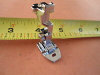 Concealed Invisible Zipper Presser Foot Fits Bernina Activa Virtuosa Style