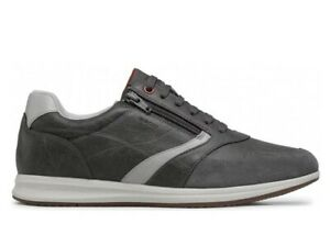 Chaussures pour Hommes GEOX U15H5B Baskets Casual Sportif Basses Confortable