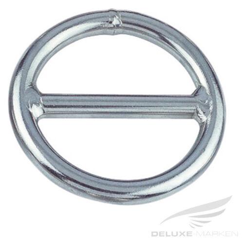 Ringe Triangel D-Ring Edelstahl VA Rostfrei Edelstahlringe Dreieck Öse Nirosta