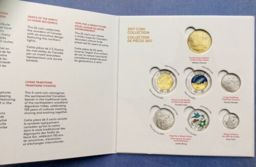 2017 Canada 150th Coin Collector/'s Card without coins No Tax