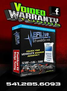 Details about EFILive FlashScan V2 with Dodge Cummins Tuning Options