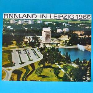 Finlandia-en-Leipzig-1966-Publicidad-DDR-Leipzig-Messe