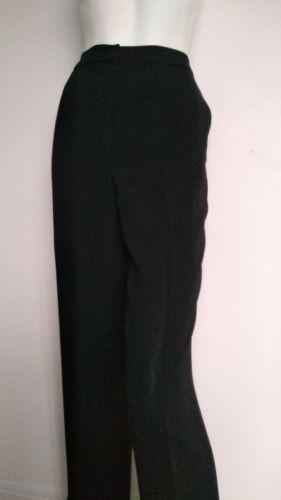Hobbs Leg With 12 Trousers Black Size Pockets Smart mint Straight TTAqZ