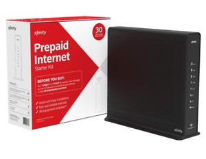 Xfinity Prepaid Internet Starter Kit | eBay