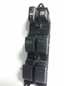 2002-06-TOYOTA-CAMERY-MASTER-DRIVER-SIDE-DOOR-LOCK-WINDOW-SWITCH-84820-AA040-702