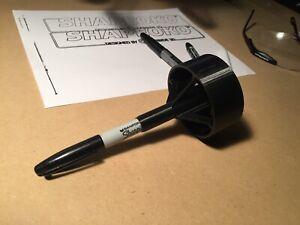 Details about Carbide 3D Shapeoko 3 pen holder attachment