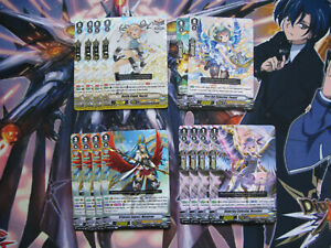 Cardfight-Vanguard-Festival-Collection-Angel-Feather-Lot