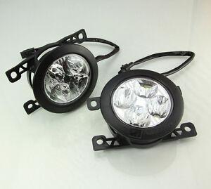 DRL-Daytime-Running-Lights-DayLight-CREE-HQ-V15-Fog-Lamp-Upgrade-Retrofit-A