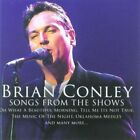 Songs From The Shows 4006408065760 by Brian Conley CD