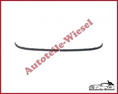 RETOV Stoßstangenspoiler Vorne Links Rechts Set Satz für Peugeot 307