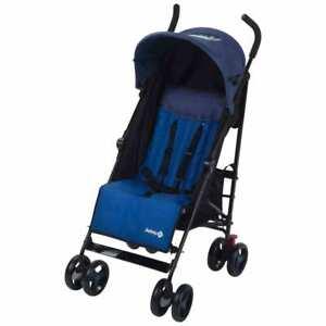 Safety 1st Passeggino Multiposizione Rainbow Blu Carrozzina Trasportino Bimbi