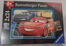 c2ecc66fa31 Disney Pixar Cars Puzzles 3 in 1 Panoramic Puzzle for sale online   eBay