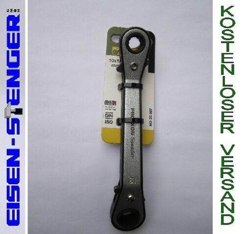 PROXXON SPEEDER-Ratschenschlüssel 10 x 13 mm No 23207