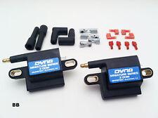 Dynatek DC3-2 Miniature 3 ohm Single Output Coils ** PAIR **