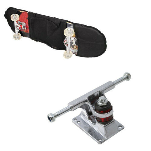 Details about  /Double Rocker Skateboard Base Base Hot Sell Practical Flexible Colorful Paint N3