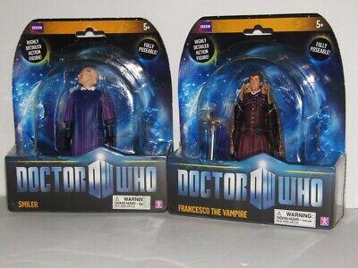 Doctor Who FRANCESCO Le Vampire