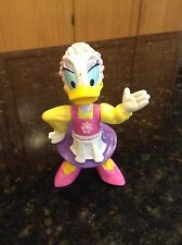 Disney Daisy Duck Epcot Center PVC Figure Toy Cake Topper 3.5""