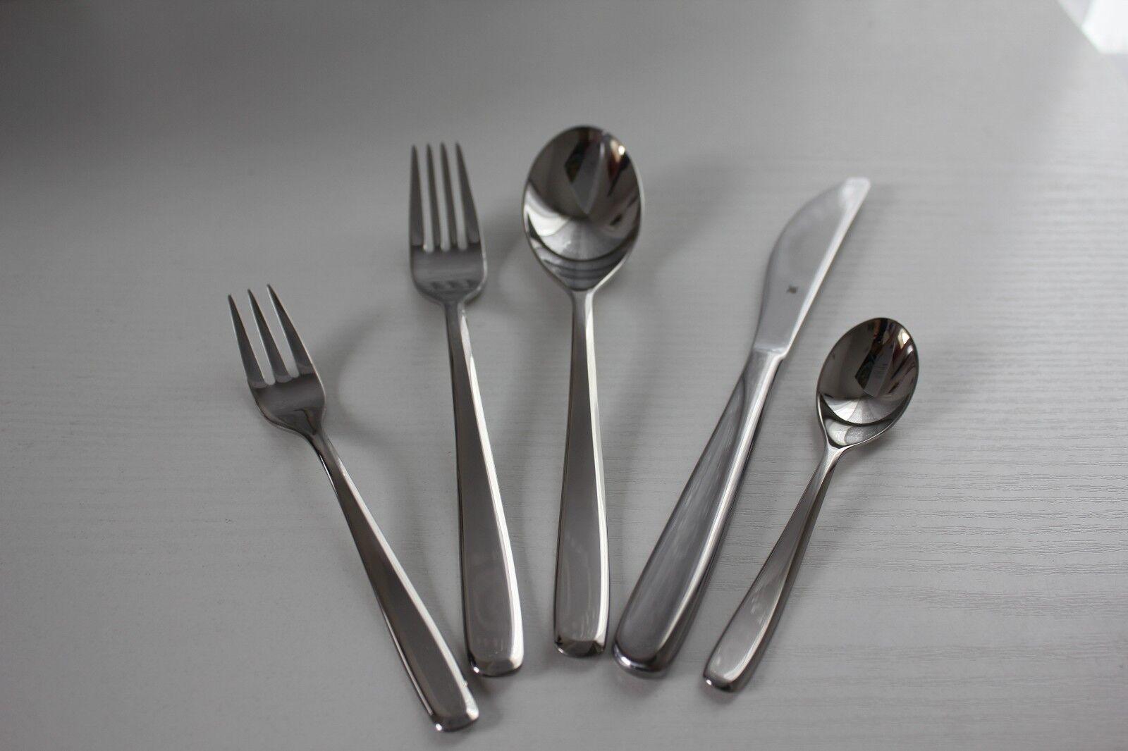 WMF couverts 60 pièces --- Sinus --- Neuf Original Incl. tarte fourchettes