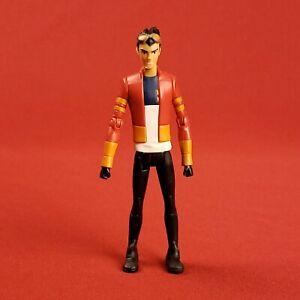 "4"" Generator Rex Salazar Action Figure Mattel"