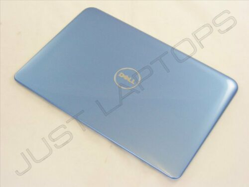 """New Dell Inspiron Mini 10 1012 Light Blue 10.1/"""" LCD Screen Lid Top Cover Panel"""