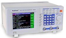 PeakTech 4045 DDS Funktions Generator/Function Generator, 100 mHz - 150 MHz