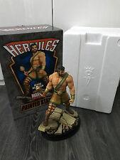Bowen Designs Hercules Statue Marvel Comics X Men Prototype Sample