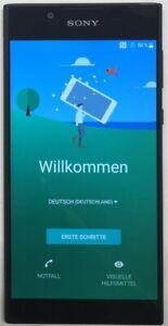 Sony-Xperia-L2-H4311-Dual-Sim-Wlan-WI-FI-13Mp-32Gb-LTE-Whatsapp-schwarz-Neu