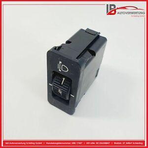 MINI MINI (R50, R53) COOPER Schalter Leuchtweitenregelung 61318360460 ORIGINAL