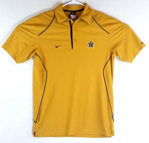 Nike Dri Fit NCAA Vanderbilt University Commodores