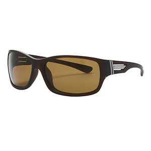 fafdde15292 New Coyote Eyewear Key Largo Sunglasses Polarized Brown 680562039528 ...