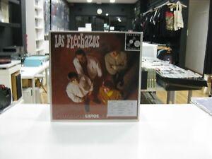 Los-Sweethearts-LP-CD-Spanisch-Bereit-Bereit-Ya-2015-Klappcover-180GR