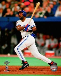 Toronto-Blue-Jays-8x10-Picture-MLB-1993-Joe-Carter-Game-6-World-Series-Home-Run