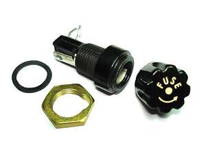 Marantz-7-7C-Tube-Preamplifier-Original-OEM-Fuse-Holder-With-Cap-NOS-NEW-Unused