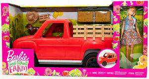Mattel GFF52 Barbie Spaß