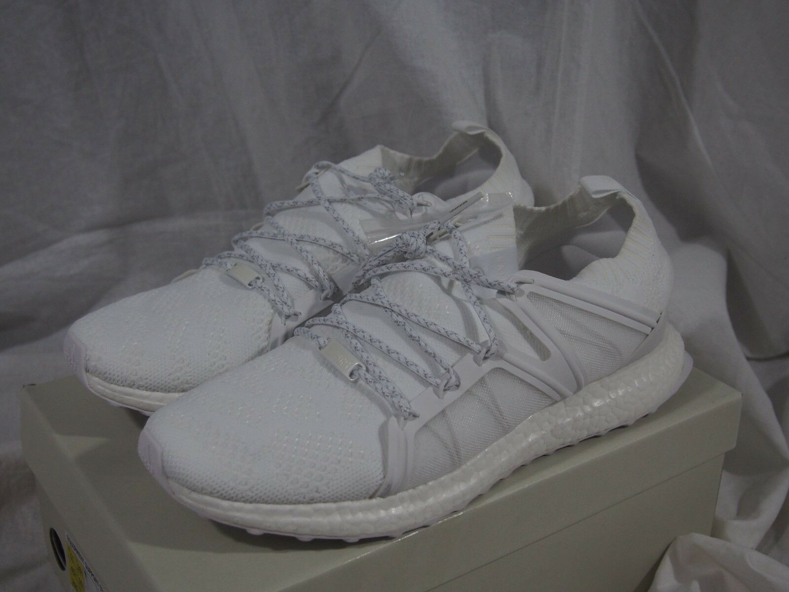 various colors ebe0f ea904 adidas Consortium X Bait EQT Support 9316 Boost Cm7874 Glow in The Dark  for sale online  eBay