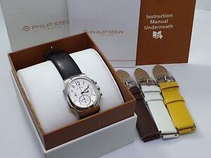 Authentic-Philip-Stein-Watch