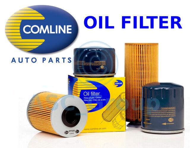 FILTRO OLIO COMLINE ALFA ROMEO GIULIETTA 940 1.6 JTDM EOF237