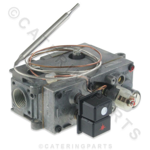 0.710.756 SIT MINISIT GAS MAIN CONTROL VALVE THERMOSTAT 110190 °C 0710756 PARTS