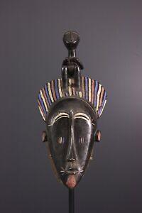 MASQUE-LIGBI-AFRICAN-ART-AFRICAIN-PRIMITIF-ARTE-AFRICANA-AFRIKANISCHE-KUNST