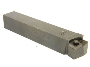 USED-CARBOLOY-1-034-SHANK-SKL-16-4-TURNING-TOOL-HOLDER-SNMG-432