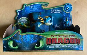 How To Train Your Dragon The Hidden World Figure Toy - *CHOOSE YOUR DRAGON*