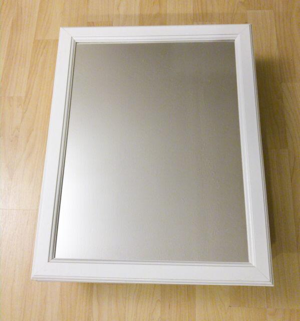 Medicine Cabinet Bathroom Vanity Mirror
