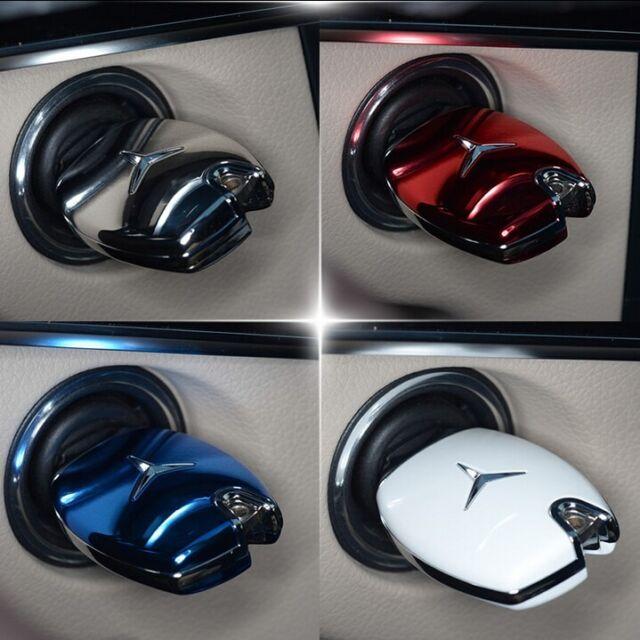 Car key shell for Mercedes Benz E260L GLK GLA CLA/B/C/CLS/R class C180 C200L