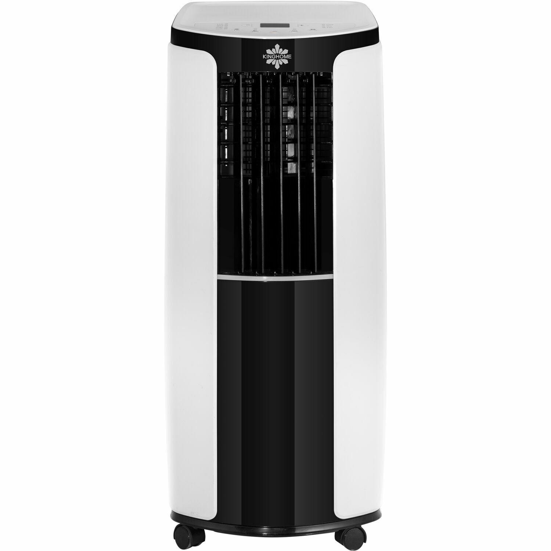 KingHome KHPA06AK 6 000 Btu Portable Air Conditioner [doe/cec]