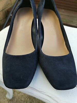 Marks and Spencer Collection Navy Blue