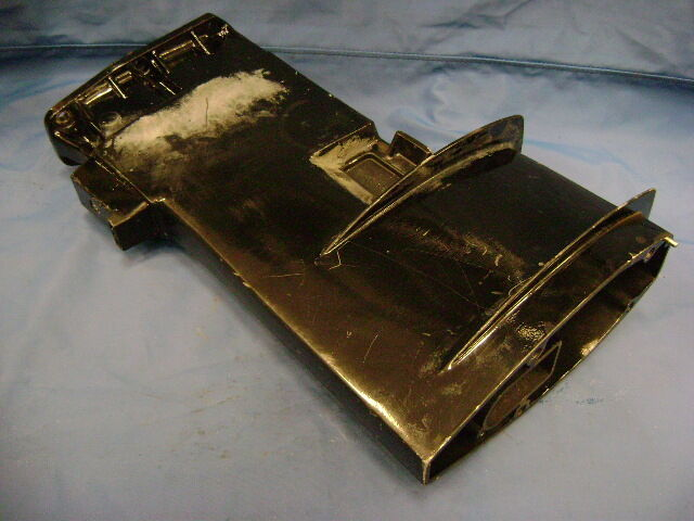 9098A 5, Mercury 25 hp Antriebswelle Gehäuse Lang Schaft