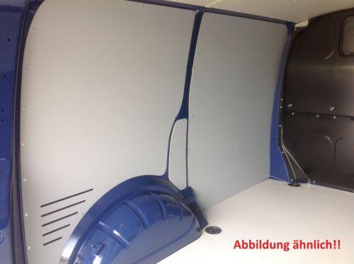 Mercedes Vito Seitenverkleidung Innenverkleidung Laderaumschutz Ladungssicherung